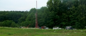 environmental drilling services